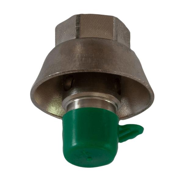 Excess pressure relief valve