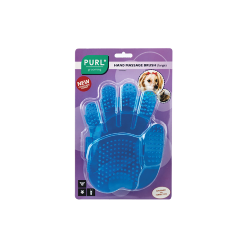 Purl® Hand Massage Brush large