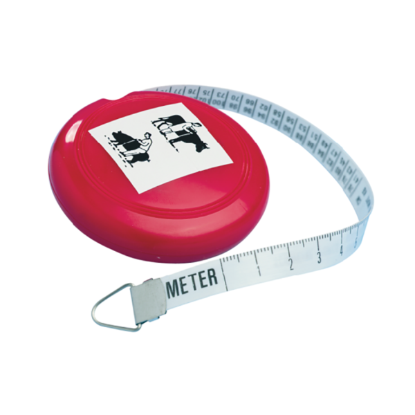 Weight Measuring Tape(Rondo)