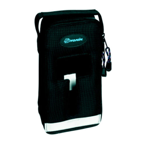 Carry case for Nonin 9847V