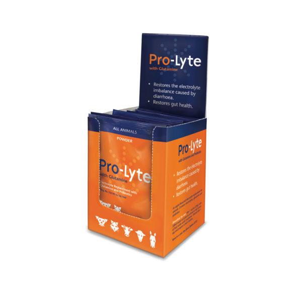 Pro-Lyte