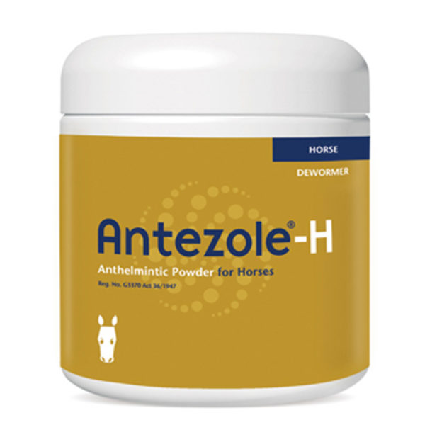Antezole - H Granules