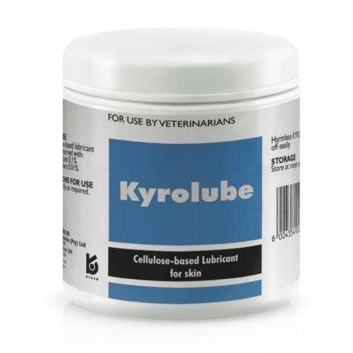 Kyron Kyrolube