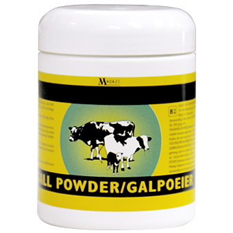 Madaji Gall powder