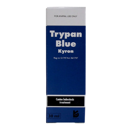Trypan Blue