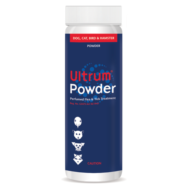 Ultrum Powder 100g