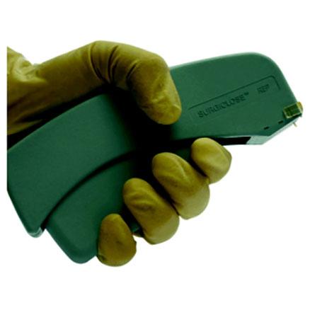 Surgiclose handle - aplicator