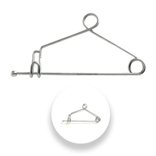Instrument Pin (Mayo)