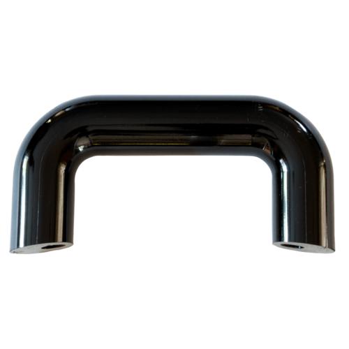 Top handle with screws