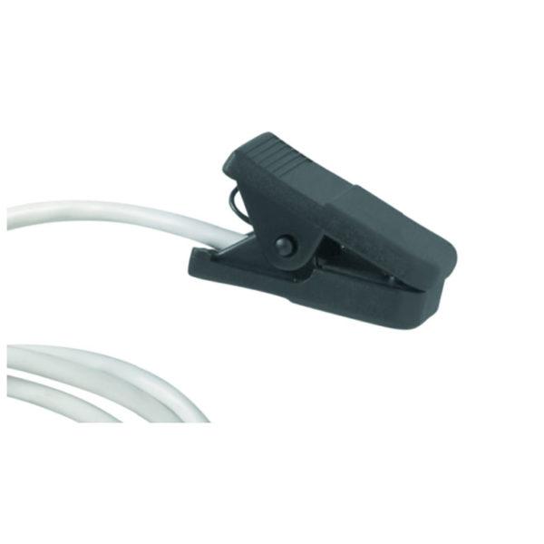 Lingual sensor(SpO2)