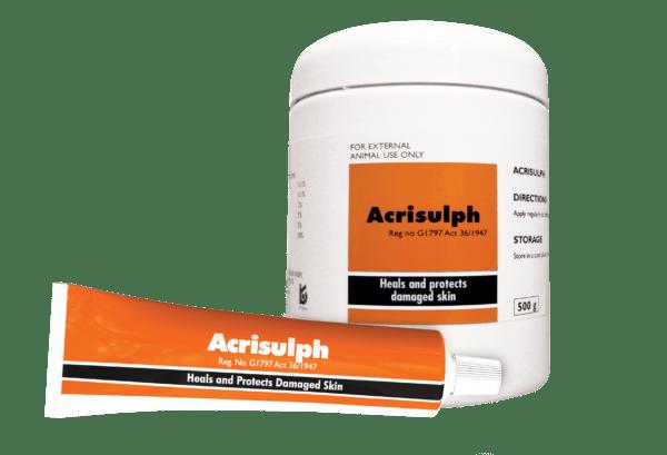 Acrisulph