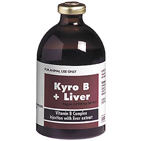 KyroB Liver