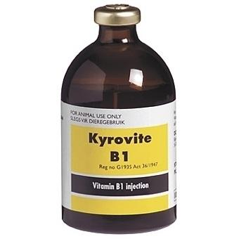 Kyrovite B1