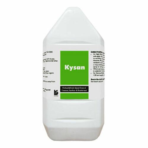 Kysan