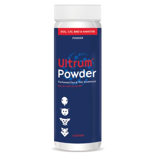 Ultrum Powder 100g