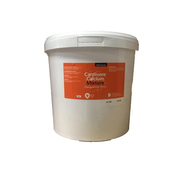 Carnivore Calcium Mixture