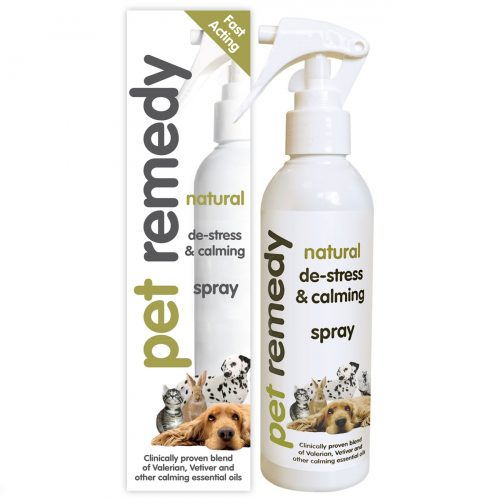 Pet Remedy Bandana Calming spray